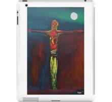 Lunar Dancer 2011 iPad Case/Skin