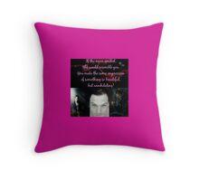 Reedus Throw Pillow