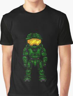 chibi chief Graphic T-Shirt