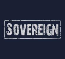 Sovereign SOA One Piece - Short Sleeve