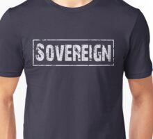 Sovereign SOA Unisex T-Shirt