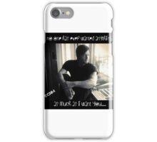Reedus Love iPhone Case/Skin