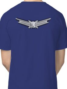 SPACE, American, Air Force, Basic, Space Operations Badge, US, USA, America, American Classic T-Shirt