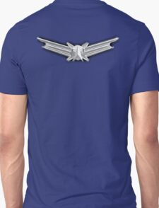 SPACE, Air Force, Basic, Space Operations Badge, US, USA, America, American Unisex T-Shirt