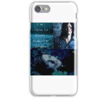 Reedus iPhone Case/Skin