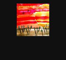 ...into the sun...art by Jutta Gabriel... Unisex T-Shirt