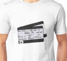 Overload - Bastille Unisex T-Shirt
