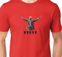 Shankly's Works Unisex T-Shirt