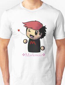 Markiplier - Red - Fan items! T-Shirt