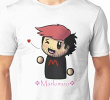 Markiplier - Red - Fan items! Unisex T-Shirt