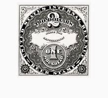 American Beer stamp - vintage Unisex T-Shirt