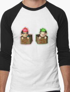 Septiplier-in-a-box Fan Items 3! Men's Baseball ¾ T-Shirt