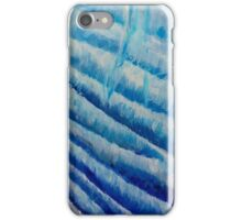 Blue Whale iPhone Case/Skin