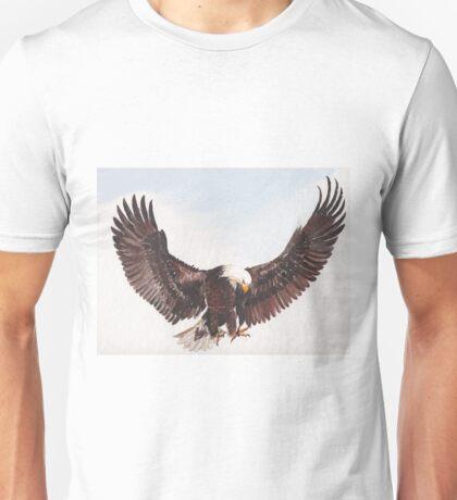 Time to run! Unisex T-Shirt