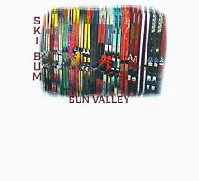 Ski Sun Valley Unisex T-Shirt