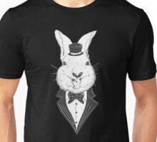 Happy Easter Bunny Unisex T-Shirt
