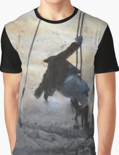 BEFORE THE MAST Graphic T-Shirt