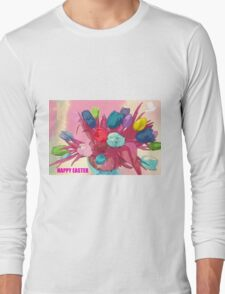 Easter Blessings Long Sleeve T-Shirt