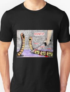 worm family T-Shirt