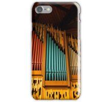 St Peter church-Organ iPhone Case/Skin