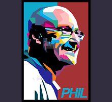 Phil Collins Art Unisex T-Shirt