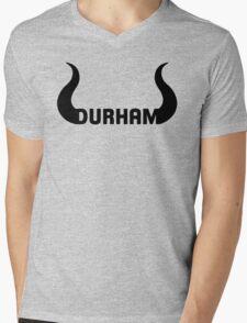 Get The Horns Mens V-Neck T-Shirt
