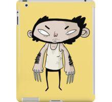 WOLVERINE iPad Case/Skin