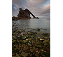 bow and fiddle rock Photographic Print