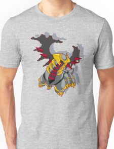 Shadow Rush Unisex T-Shirt