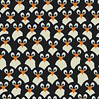 Penguin Pile-Up by imagology