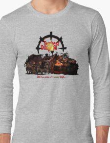 Darkest Dungeon Long Sleeve T-Shirt