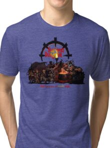 Darkest Dungeon Tri-blend T-Shirt