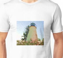 Concord Point Lighthouse Unisex T-Shirt