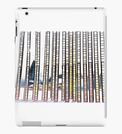 Strips of Film iPad Case/Skin