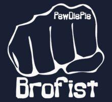 Brofist - PewDiePie One Piece - Long Sleeve