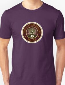 Once upon a time- Storybrooke Unisex T-Shirt