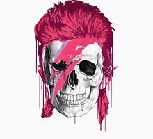 Bowie Skull Unisex T-Shirt