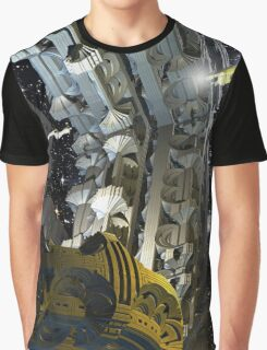 Coming Home (Safe Harbor) Graphic T-Shirt
