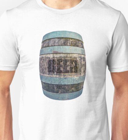 Beer Barrel Unisex T-Shirt