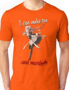 Fire Emblem Fates - Felicia (Tea & Murder) Unisex T-Shirt