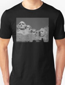 New Rushmore Unisex T-Shirt