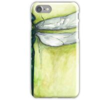 Dragonfly: New Beginning iPhone Case/Skin