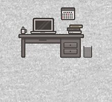 Desk Unisex T-Shirt