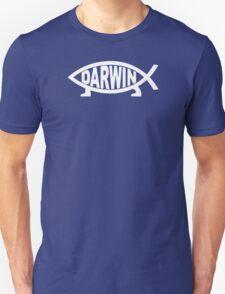 Fish Darwin T-Shirt