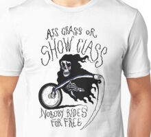 FOR Free Motorcycle Unisex T-Shirt