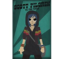 Ramona - Scott Pilgrim Vs. The World Photographic Print