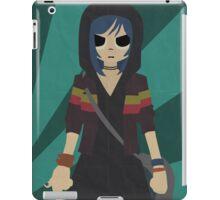 Ramona - Scott Pilgrim Vs. The World iPad Case/Skin