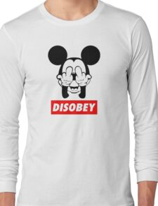 FREAK disobey Long Sleeve T-Shirt