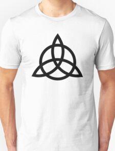 John Paul Jones Led Zeppelin Symbol Unisex T-Shirt