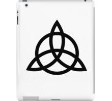 John Paul Jones Led Zeppelin Symbol iPad Case/Skin
